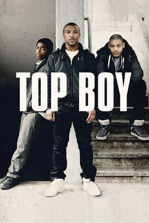 Poster: Top Boy