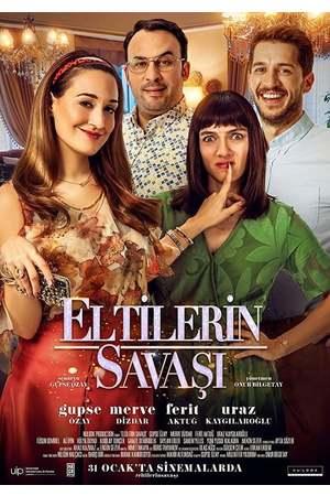Poster: Eltilerin Savaşı