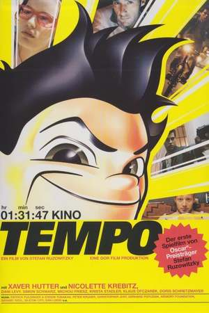 Poster: Tempo