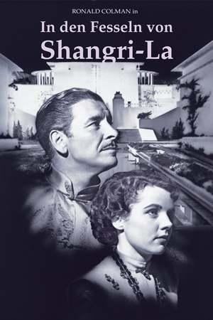 Poster: In den Fesseln von Shangri La