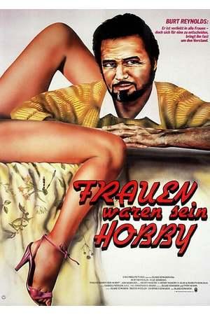 Poster: Frauen waren sein Hobby