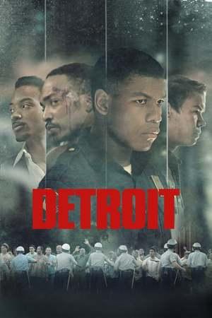 Poster: Detroit