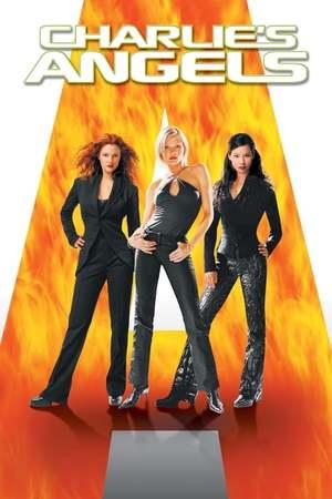 Poster: 3 Engel für Charlie