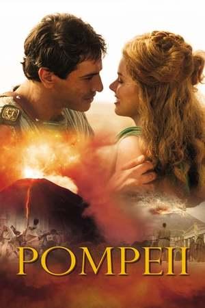 Poster: Pompeji - Der Untergang