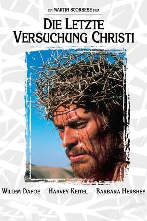 Poster: Die letzte Versuchung Christi