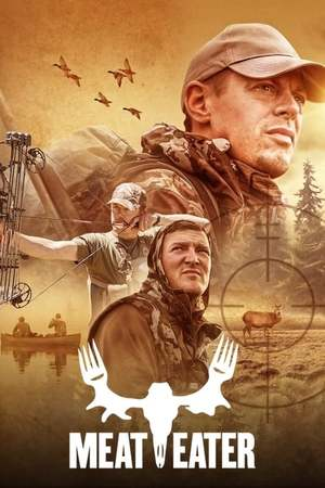 Poster: MeatEater