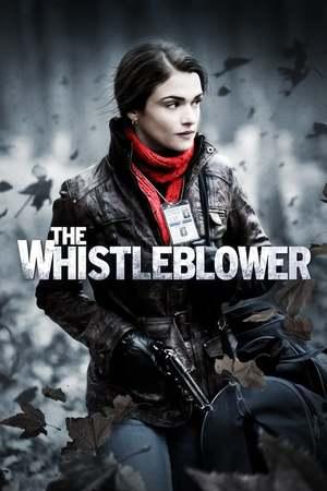Poster: Whistleblower - In gefährlicher Mission