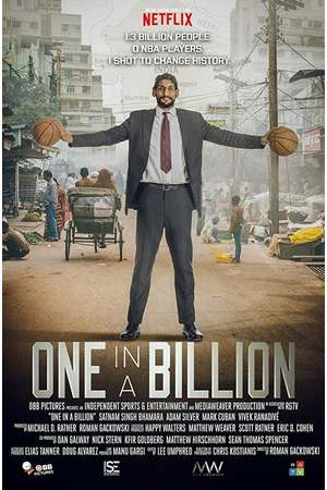 Poster: One in a Billion