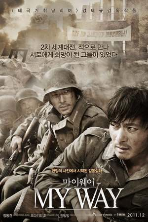 Poster: Prisoners of War