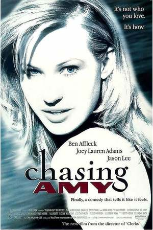 Poster: Chasing Amy
