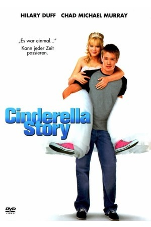 Poster: Cinderella Story