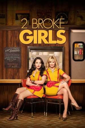 Poster: 2 Broke Girls
