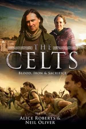 Poster: Die Kelten