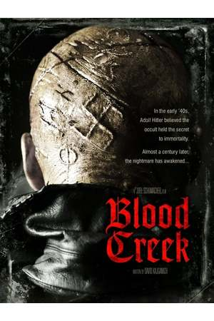 Poster: Blood Creek