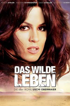 Poster: Das wilde Leben