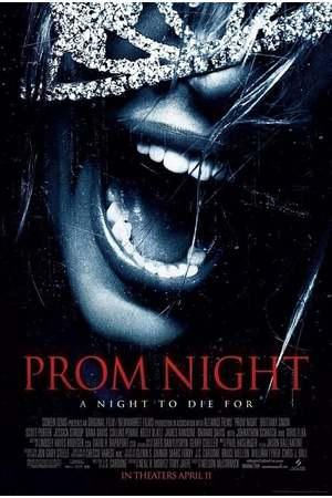 Poster: Prom Night - Eine gute Nacht zum Sterben