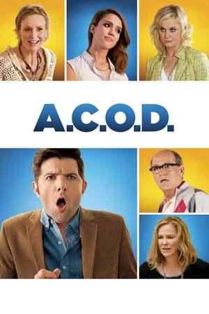 Poster: Scheidungsschaden Inklusive
