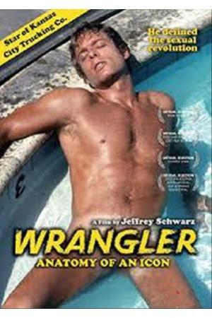 Poster: Wrangler - Das Leben einer Legende