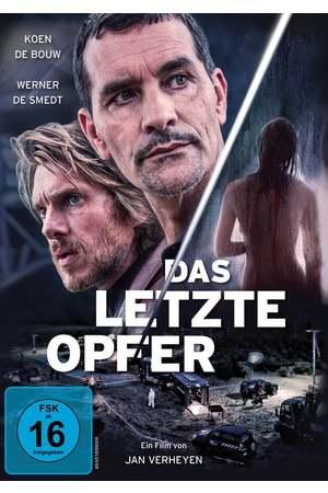 Poster: Das letzte Opfer