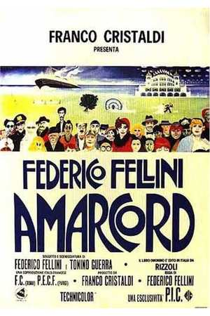 Poster: Amarcord