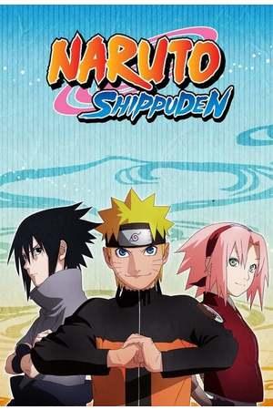 Poster: Naruto Shippuden