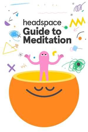 Poster: Headspace: Eine Meditationsanleitung