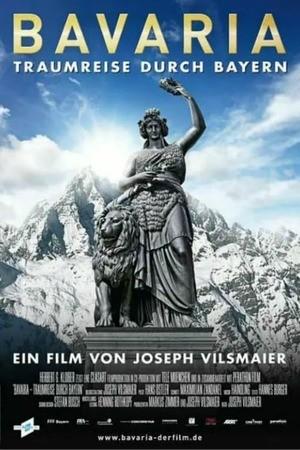 Poster: Bavaria - Traumreise durch Bayern