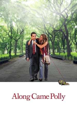 Poster: ...und dann kam Polly