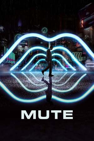 Poster: Mute