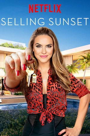 Poster: Selling Sunset