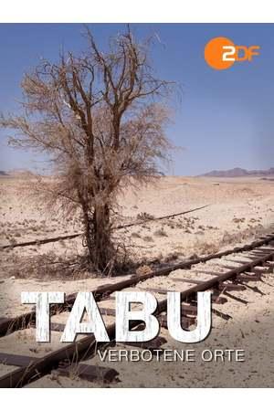 Poster: Terra X - Tabu - Verbotene Orte