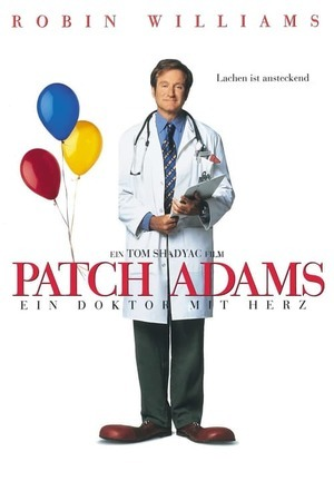 Poster: Patch Adams