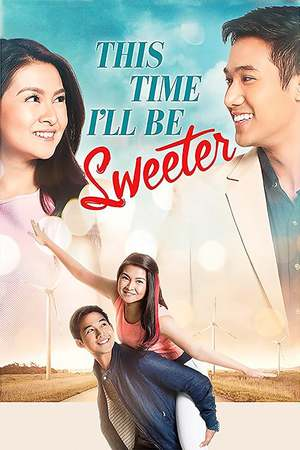 Poster: This Time I'll Be Sweeter