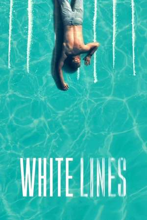 Poster: White Lines