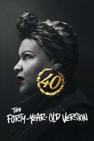 Poster: Mein 40-jähriges Ich