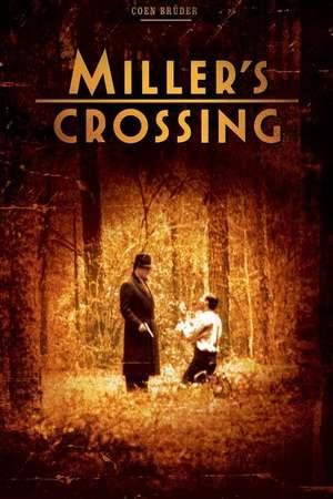 Poster: Miller's Crossing