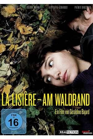 Poster: La Lisière – Am Waldrand