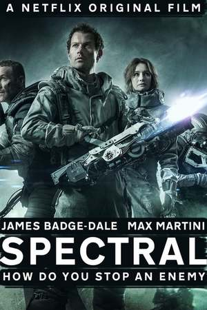 Poster: Spectral