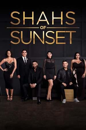 Poster: Die Schahs von Beverly Hills