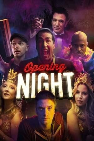 Poster: Opening Night