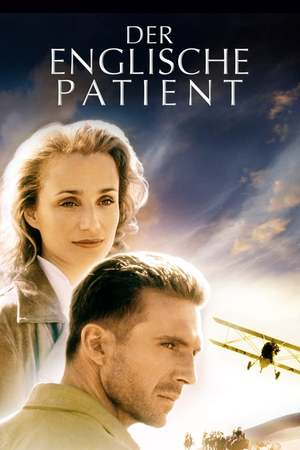 Poster: Der englische Patient