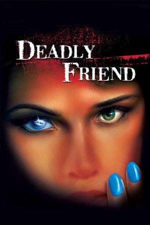 Poster: Der tödliche Freund