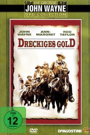 Poster: Dreckiges Gold