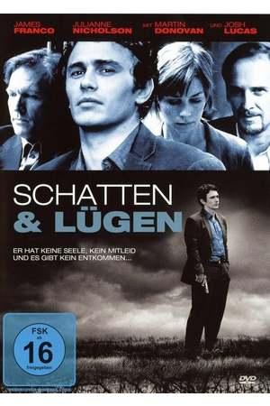 Poster: Schatten & Lügen