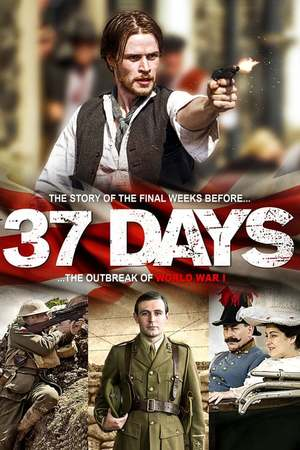 Poster: 37 Days