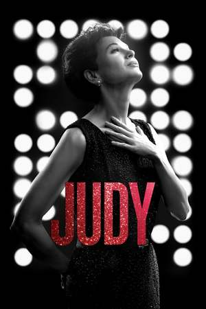 Poster: Judy