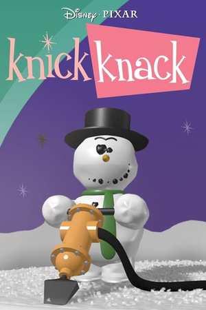 Poster: Knick Knack