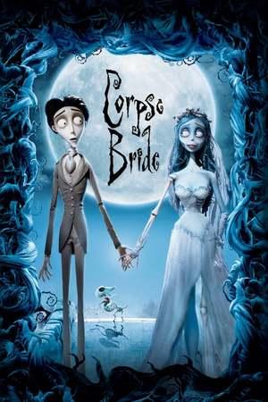 Poster: Corpse Bride - Hochzeit mit einer Leiche
