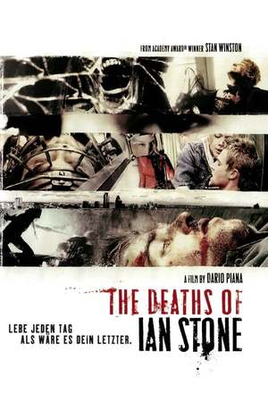 Poster: The Deaths of Ian Stone