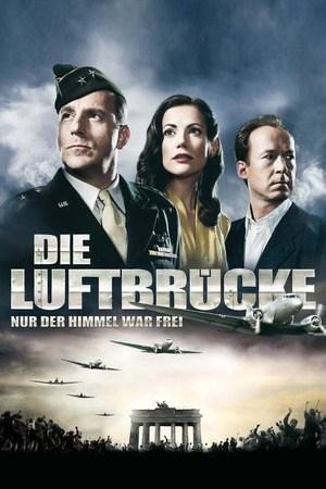 Poster: Die Luftbrücke